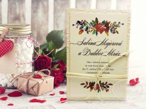 svadobne-oznamenie-folkove-kvetinove-s-embosovanym-podlepenim