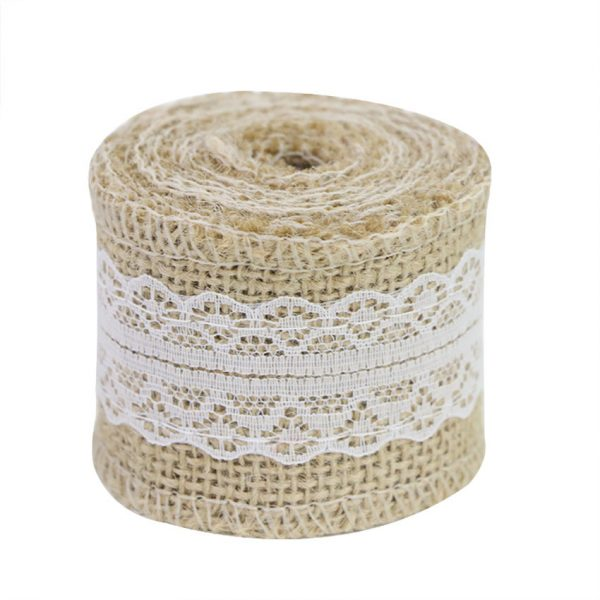 a-roll-length-2m-5cm-width-white-lace-natural-burlap-ribbon-jute-roll-vintage-christmas-wedding