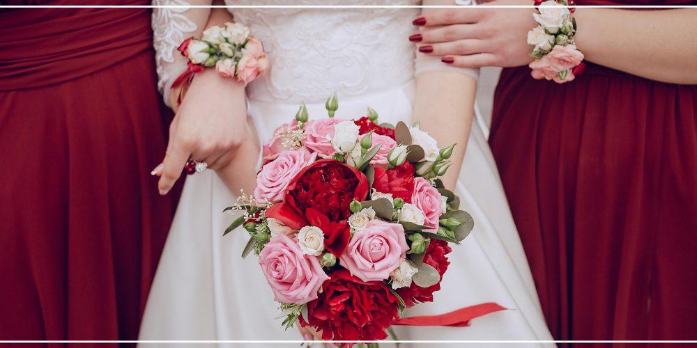 """Ako si správne vybrať svadobnú tému a """"neprestreliť""""?"""
