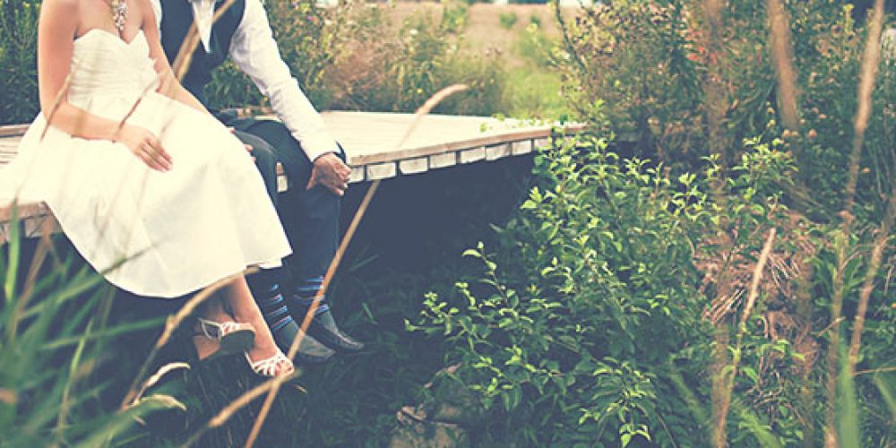 Svadba v štýle kinfolk. Výstrelok alebo návrat ku koreňom?