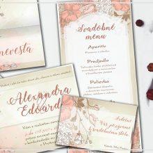 Aktuálne trendy v svadobných oznámeniach