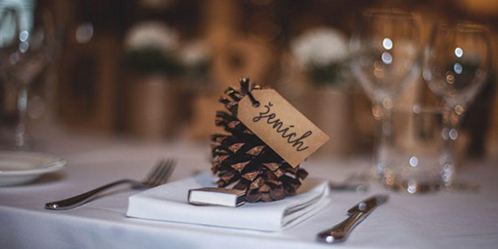 Svadba vnajkrajšom ročnom období.  Áno, či nie?