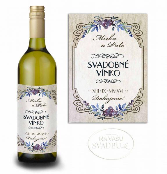 etiketa-na-svadobne-vinko-vintage-fialovo-modre-kvety