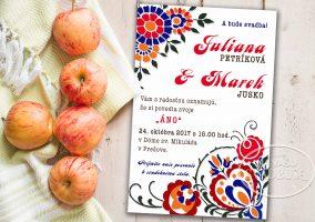 folklorne-svadobne-oznamenie