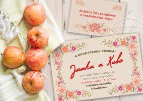 folklorne-svadobne-oznamenie-jarne-kvety