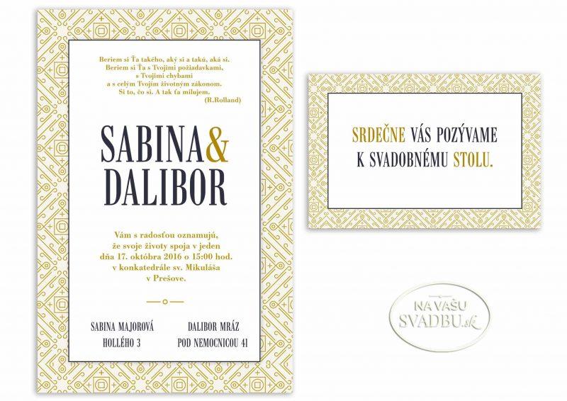 luxusne-svadobne-oznamenie-art-deco-zlaty-vzor