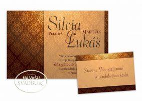 luxusne-svadobne-oznamenie-hnedo-zlate