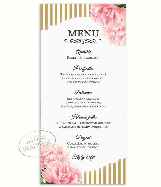 svadobne-menu-so-zlatymi-pruhmi-a-pivoniami