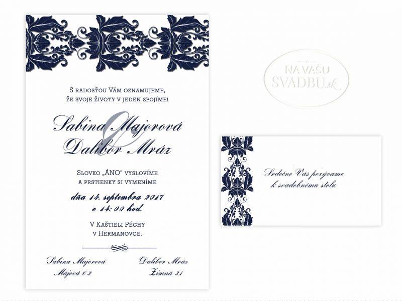 svadobne-oznamenie-damaskove-modre