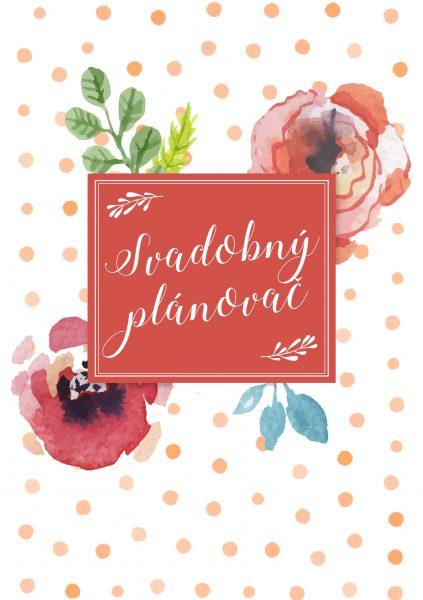 Svadobný plánovač