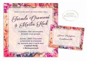 vintage-svadobne-oznamenie-pestrofarebne-kvety