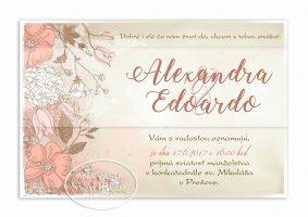 vintage-svadobne-oznamenie-s-kreslenymi-kvetmi